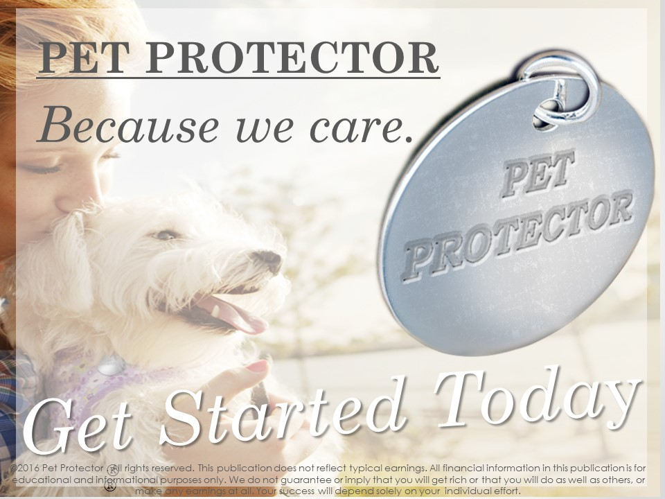 Pet Protector | Distributor business opportunities- legally work ...