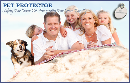 Pet protectory family